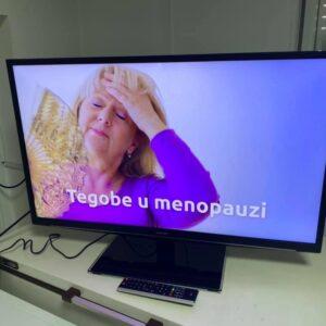 """""""TOSHIBA"""", LED, FULL HD, 40"""", 102 CM"""