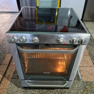 """ELECTROLUX"", GERMANY, turbo, trofazni, 60 x 60, INOX"