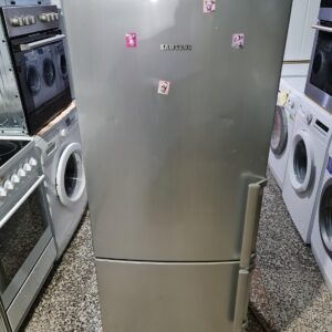 """SAMSUNG"", GERMANY, manji kombinovani frižider, inox"