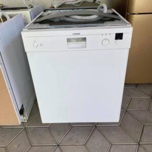 """""""SIEMENS"""", masina za pranje sudja, 12 kompleta,  Podpultna, LED displej"""