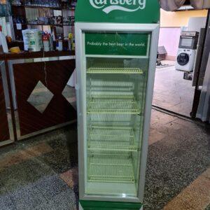 """CARLSBERG - FRIGOREX"",  Germany, 216 litara, 187 CM"