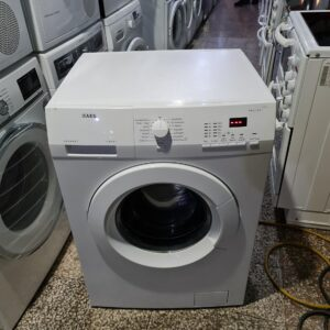 """AEG"", GERMANY, 7 kg, 1600 obrtaja, puno opcija pranja, odlična, PROTEX"