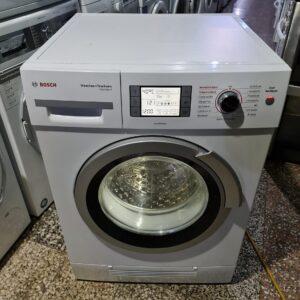 """BOSCH"", GERMANY, Avantixx 7, kombinovana pranje i sušenje, 7 kg pere / 4 kg suši"