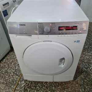 """AEG"", GERMANY, Inverter, Protex, Toplotna pumpa, 7 kg, A + + +"