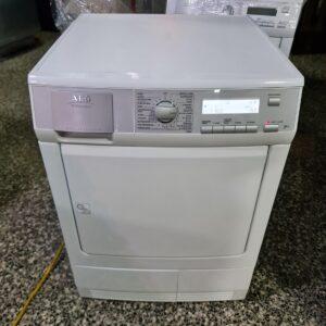 """""""AEG"""", GERMANY, 7 kg, toplotna pumpa, A + +, kondenzaciona"""