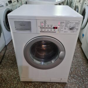 """AEG"", GERMANY, 6 / 3 kg, kombinovana pranje / sušenje, INVERTER, toplotna pumpa susenje"
