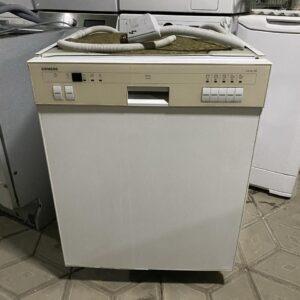 """KAO NOVA Mašina za pranje sudova """"SIEMENS"""", 12 kompleta, A+"""