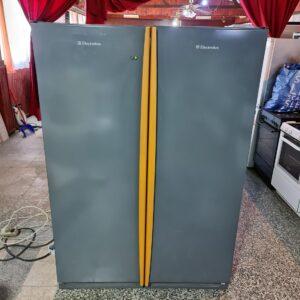 """""""ELECTROLUX"""", GERMANY, Door 2 Door, Sive Boje, Retro Modeli"""
