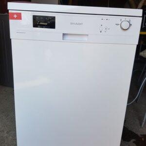 """Masina za pranje sudova """"Sharp"""", 12 kompleta, A + + klasa"""