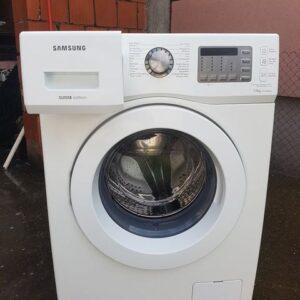 """Samsung: Suisse edition, ves masina, 7 kg, 1400 obrtaja"