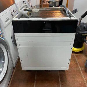 """Ugradna Mašina za pranje sudova """"JUNO ELECTROLUX"""", 12 kompl, A+"""
