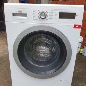 "Kao nova masina za pranje vesa "" Bosch - Home Professional"", 9 kg vesa, A+++ klasa, INVERTER, 1600 obrtaja,uvoz CH"