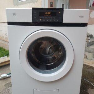 """""""ZUG-ADORA"""" L SWISS, Svajcarska, masina za pranje vesa, 8 kg, 1500 obrtaja, A +++"""