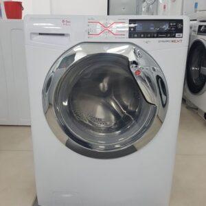 """KAO NOVA kombinovana masina za pranje i susenje """" 2 u 1"""", marke """"HOOVER"""", 8 KG per - 5 kg susi, 1400 obrtaja, A klasa"""