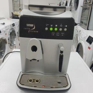 """""""SATARAP"""" caffe aparat, poseduje mlin u sebi, kao nov, uviz Svajcarska"""