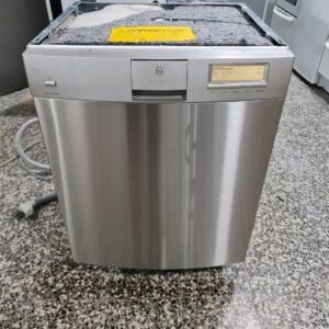 """HUSQVARNA"" ELECTROLUX, Inox, 60 cm, 12/13 kompleta, Puno Opcija"