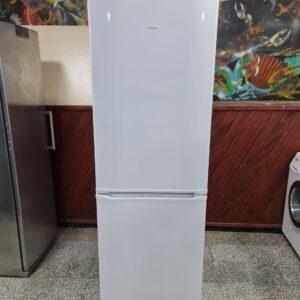"""""""ELECTROLUX"""" CYLINDA, 362 litre, veliki kombinovani frižider"""