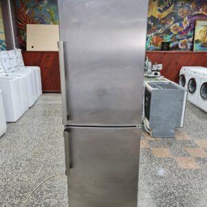 """BLOMBERG"", GERMANY, Uski - 54 cm, No Frost, Inox, kombinovani frižider"