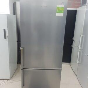 """Bosch"" kombinovani frizider, No FROST, INOX, 459 L, A+, 185 cm, uvoz ch"
