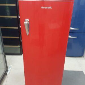 """Novamatic"", frizider sa komoricom, retro, 160 cm, samootapajuci, prelep, uvoz CH"