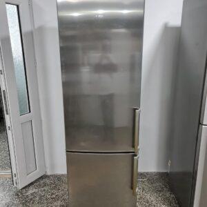 """BOSCH"" GERMANY, 2 metra, Inox, A + +, kombinovani frižider"