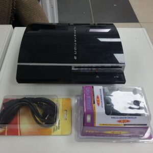 Playstation 3 sa novim Joistikom, uvoz iz Svajcarske