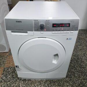 """""""AEG"""", GERMANY, Protex, 7 kg, toplotna pumpa, A + + +, kondenzaciona"""