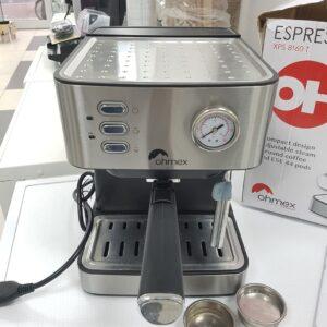 Aparati za kafu na kapsule i za mlevenu kafu , uvoz CH