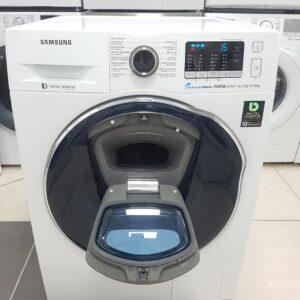 """""""Samsung"""", kombinovana masina, 8 / 6 kg, """" 2 u 1"""", pere - susi, Add Wash, 1400 obrtaja, KAO NOVA, uvoz iz CH"""